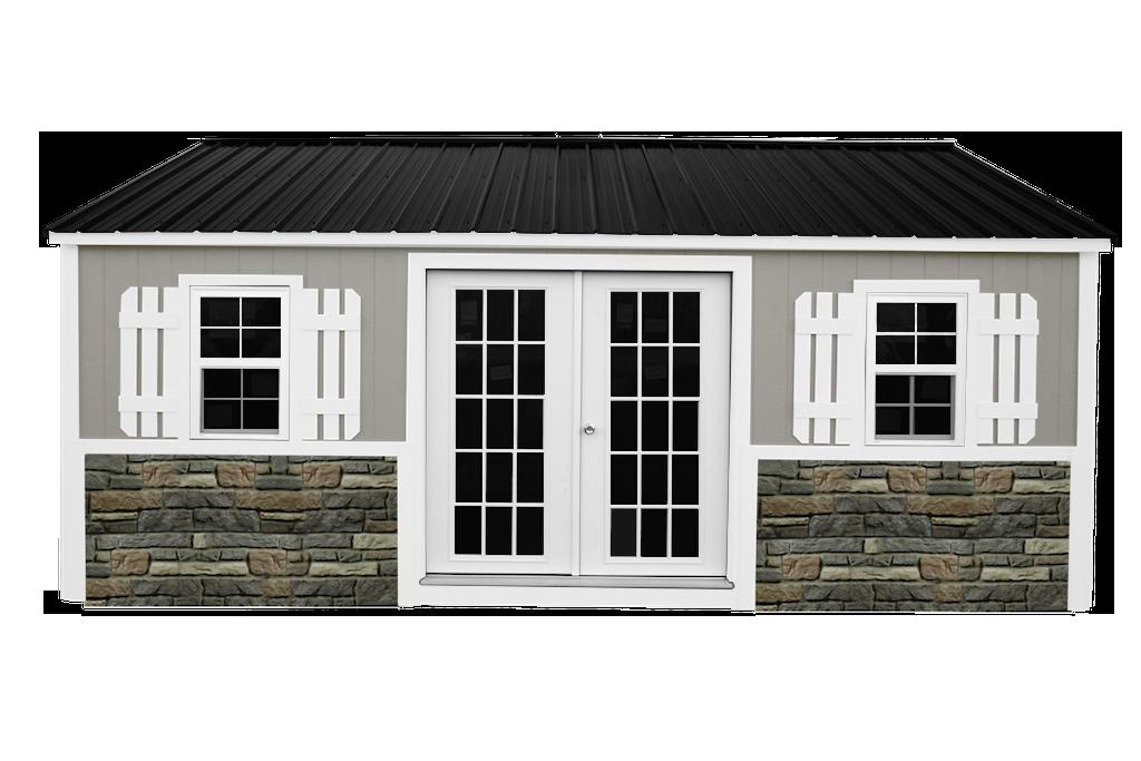 Design Your Own Custom Building | EZ Portable Buildings