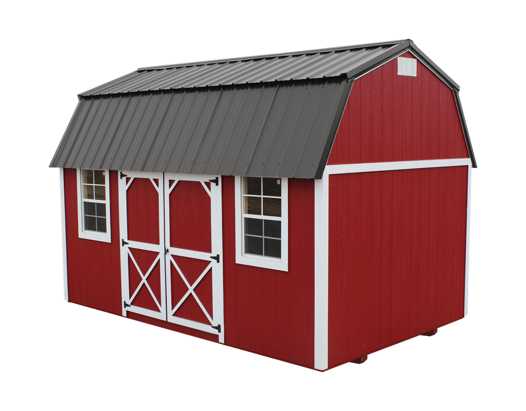 Design your own custom building ez portable buildings for Design your own barn